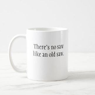 Viejo vio la taza
