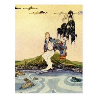Viejos cuentos de hadas franceses: En mi ámbito Postales