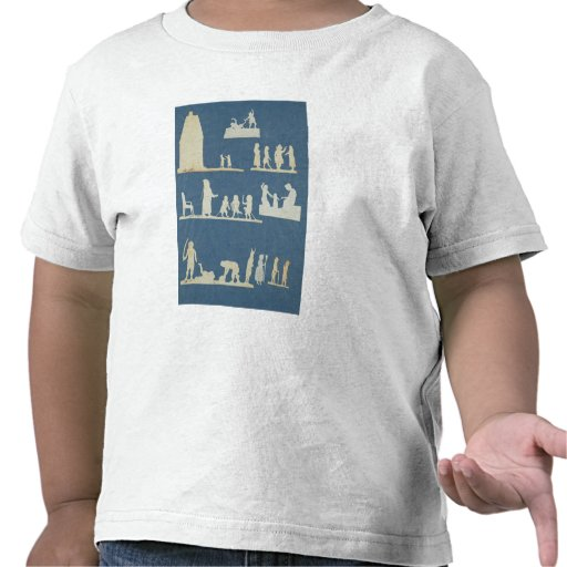 Viejos cuentos camisetas