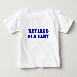 Viejos jubilados Fart T Shirts