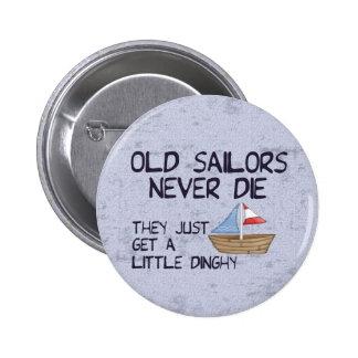 Viejos marineros pins