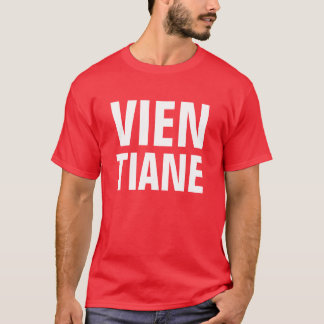 Vien Tiane T-Shirt