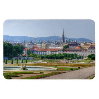 Viena Austria Imán