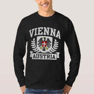 Viena Austria Polera