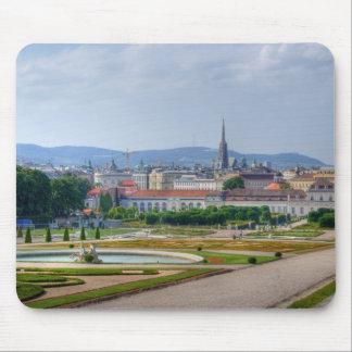 Viena, Austria Tapetes De Raton