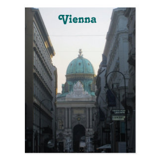 Viena, Austria Postal
