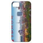 Viena - paisaje urbano iPhone 5 coberturas