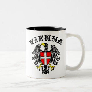 Viena Taza De Café