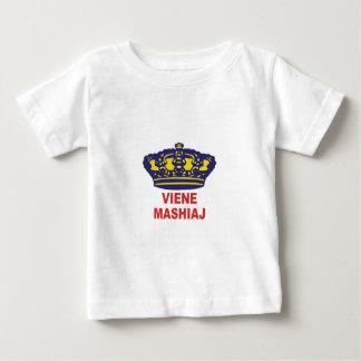 viene mashiaj baby T-Shirt