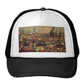 Vienna 06 trucker hat