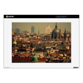 Vienna 06 laptop skin