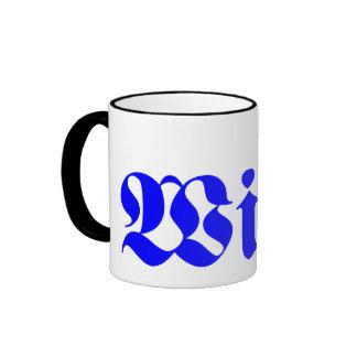 Vienna 1683 ringer mug