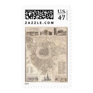 Vienna 2 postage