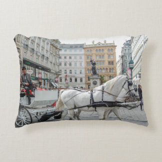 Vienna Austria Accent Pillow
