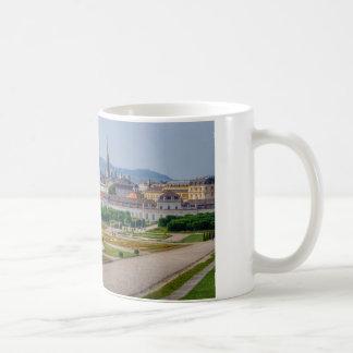 Vienna, Austria Coffee Mug
