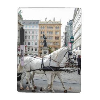 Vienna Austria Dry-Erase Board
