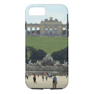 Vienna-  Austria-[kan.k].JPG iPhone 8/7 Case