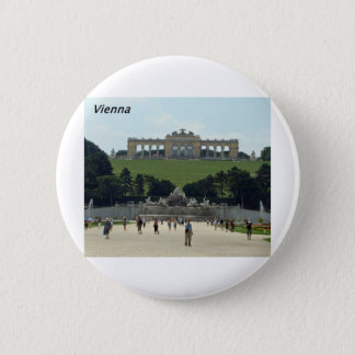 Vienna-  Austria-[kan.k].JPG Pinback Button