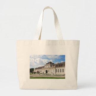 Vienna, Austria Large Tote Bag