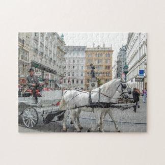 Vienna Austria Jigsaw Puzzles