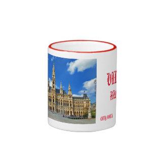 Vienna Austria Scenic Mug