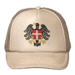 vienna, Austria Trucker Hats