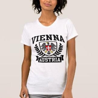 Vienna Austria Tee Shirts