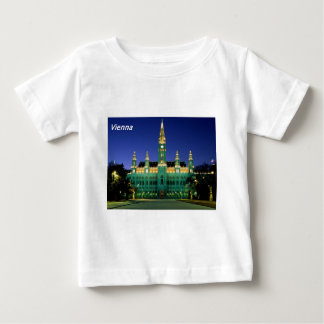 vienna-city-hall--[kan.k].JPG Baby T-Shirt