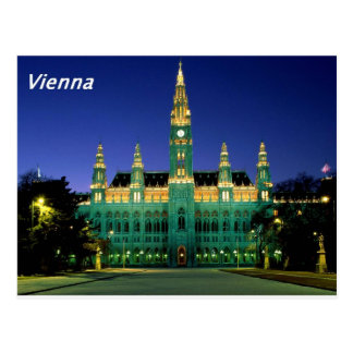 vienna-city-hall--[kan.k].JPG Postcard