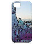 Vienna City, toony (A) iPhone 5 Covers