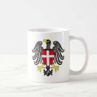 Vienna Coat of Arms Mug