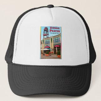Vienna - Colorful Prater Park Trucker Hat