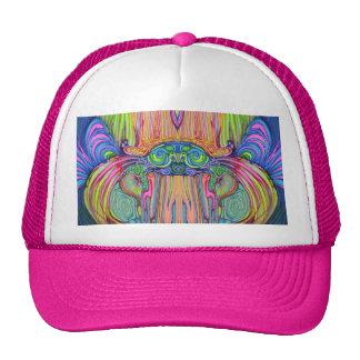 Vienna Fantasy Hat