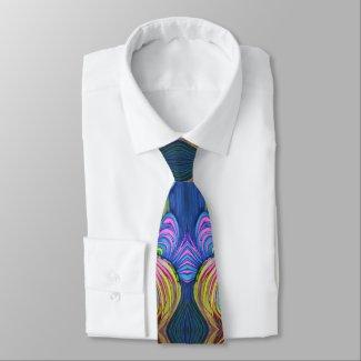 Vienna Fantasy II Tie