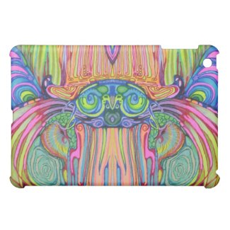 VIENNA FANTASY iPad MINI CASE