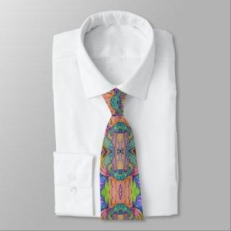 Vienna Fantasy Tie