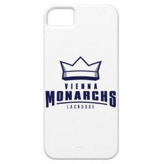 Vienna Monarchs cubiertas iPhone iPhone 5 Funda