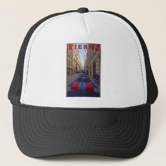 Vienna - Naglergasse Trucker Hat
