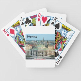 Vienna-Opera-House-.jpg Bicycle Playing Cards