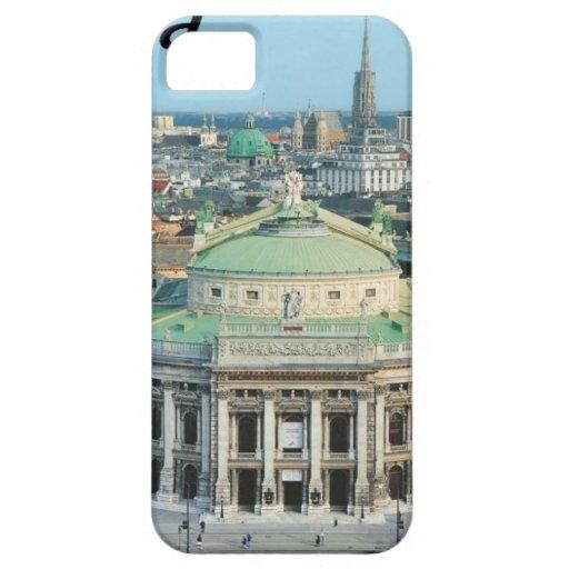 Vienna-Opera-House-.jpg iPhone 5 Cases