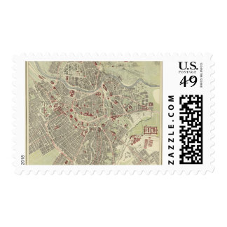Vienna Postage
