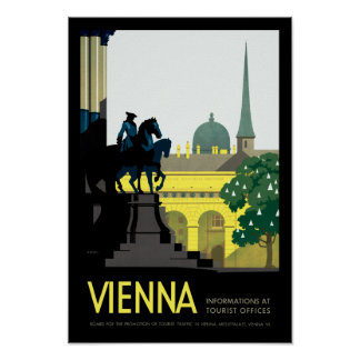 Vienna Posters