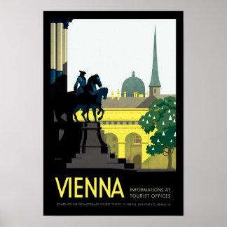 Vienna Posters