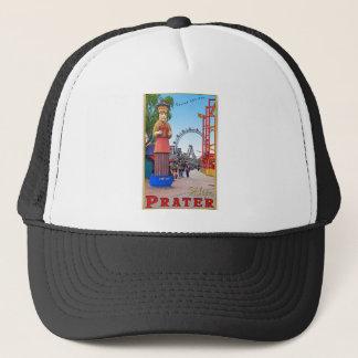 Vienna - Prater Park Trucker Hat