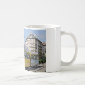 Vienna Ring Tram Coffee Mug