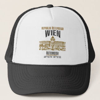 Vienna Trucker Hat