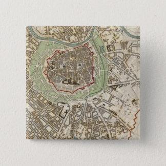 Vienna Wien Button
