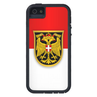 Vienna/Wien Case For iPhone SE/5/5s