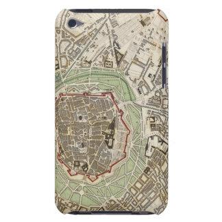 Vienna Wien iPod Touch Case-Mate Case