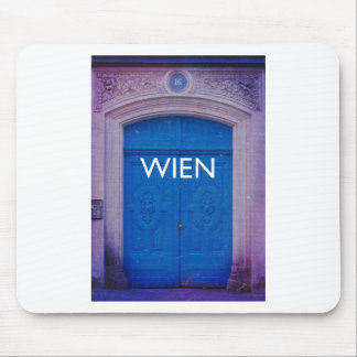 Vienna - Wien Mouse Pad